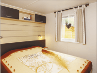 chalet 84 slaapkamer