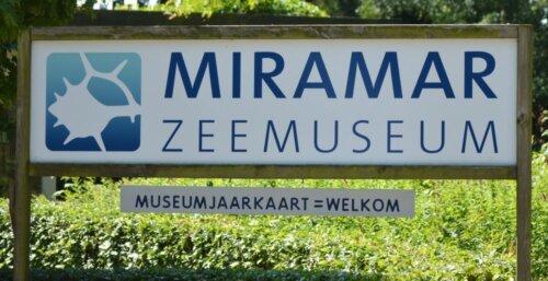 Zeemuseum Miramar Vledder