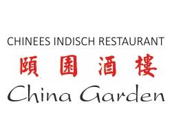 Chinees Indisch Restaurant China Garden Vledder