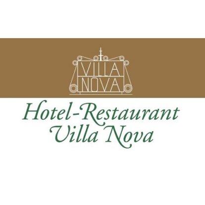 Hotel Restaurant Villa Nova Zorgvlied
