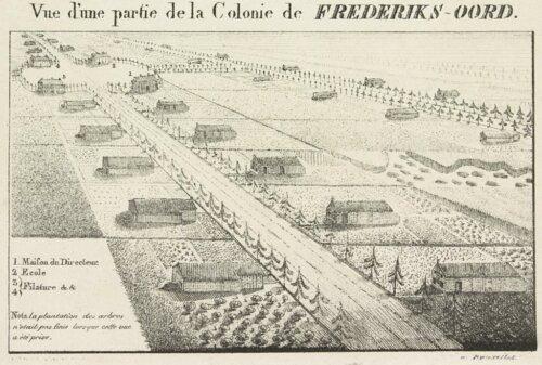 Kolonie Frederiksoord