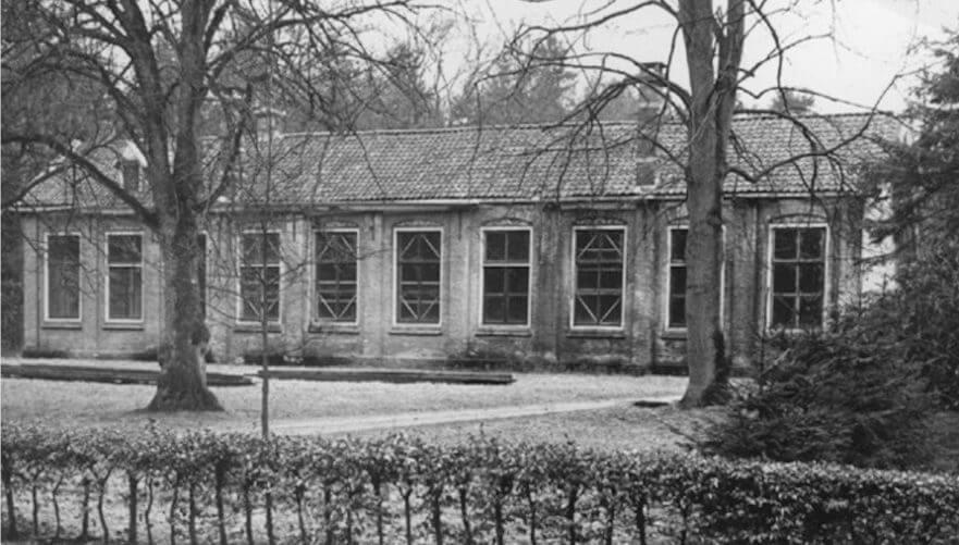 Kolonieschool Frederiksoord Camping Zonnekamp